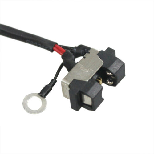 AC DC IN Power Jack Cable For Sony Vaio Flip SVF13N24CXB SVF13N12STB SVF13N13CXS