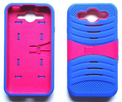 LG Optimus G Pro E980 / E940 F240L Phone Cover HEAVY DUTY PRO ARMOR U-Case