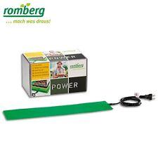 Romberg heizmatte skinny Heat 60 watt 55x55cm