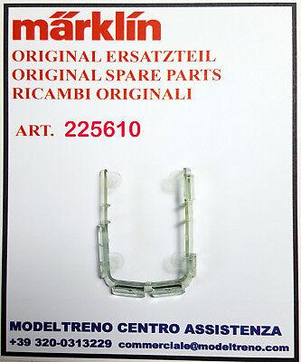 STIRNFENSTER MARKLIN 21516 215160 VETRO CABINA