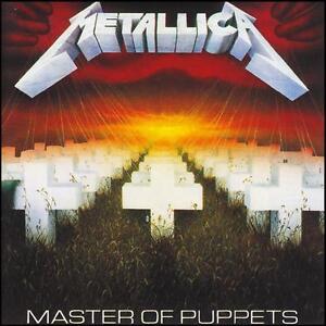 METALLICA-MASTER-OF-PUPPETS-CD-JAMES-HETFIELD-80-039-s-METAL-NEW