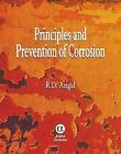 Principles and Prevention of Corrosion by R.D. Angal (Hardback, 2010)