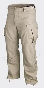 Helikon Tex Auxquelles Forces Spéciales Combat Pantalon Pants Khaki Lr/large Regular-afficher Le Titre D'origine