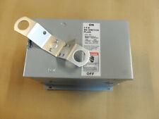 Ite Siemens Bos Bos14353 J 100 Amp 600v Fusible Bus Plug