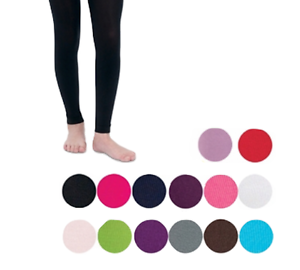 COUNTRY-KIDS-Microfiber-Footless-Ankle-Tights-Girls-1-to-14-years-JEFFERIES