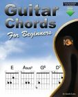 Guitar Chords for Beginners: A Beginners Guitar Chord Book with Open Chords and More by Gareth Evans (Paperback, 2014)