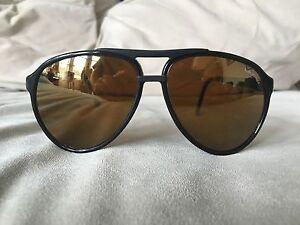 ff45ed5afd1 Bolle Polarized Aviator Sunglasses