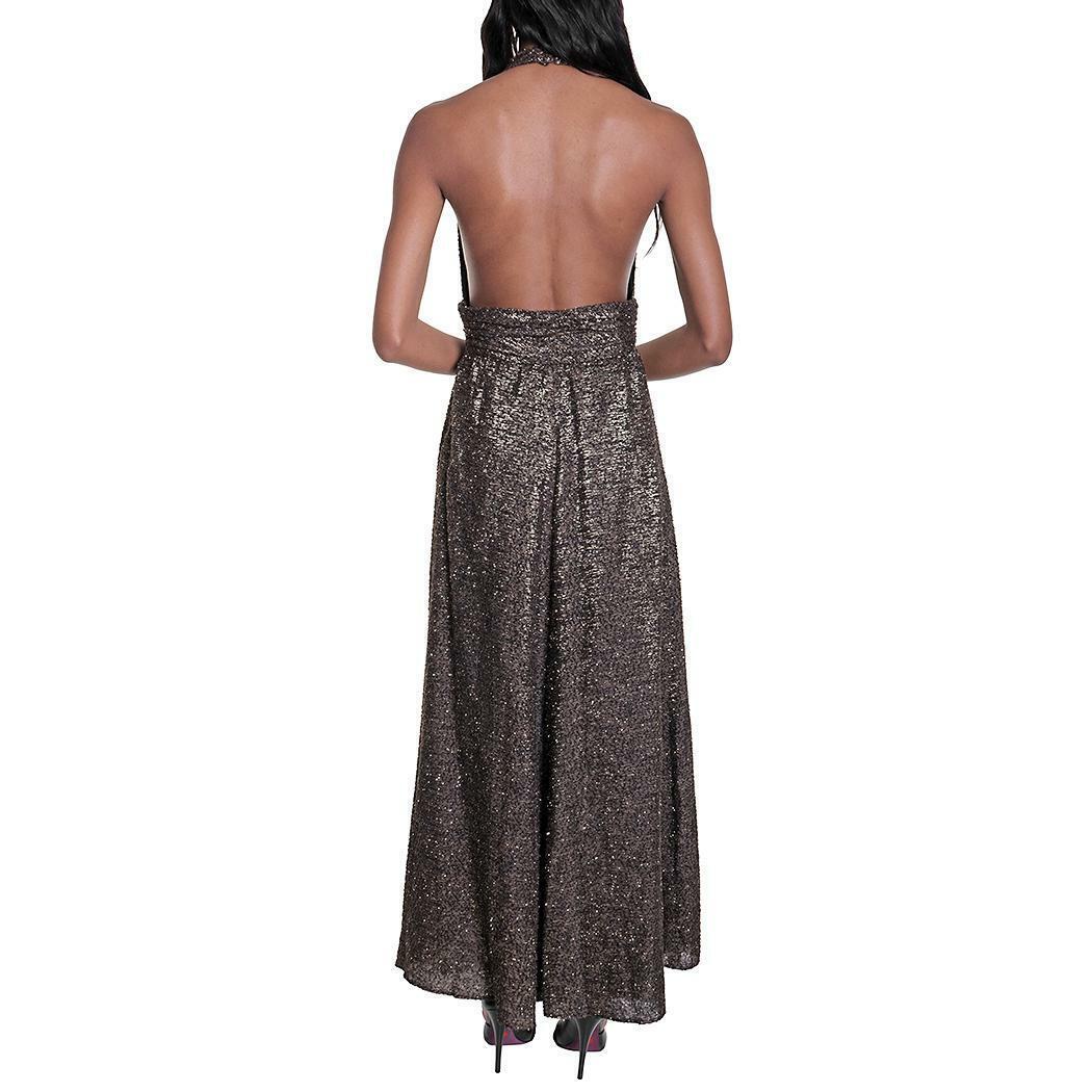 Issa London Vestido De  Cuello Halter  las mejores marcas venden barato