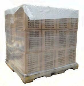 DIRECT FIRE HOT POUR RUBBERIZED CRACK FILLER 50 LB BOXES IN STOCK FULL PALLET QUANTITIES OR SINGLE PUCKS BLOCKS BRICKS Ontario Preview