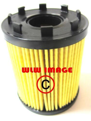 Trupart ALFA ROMEO//FIAT//FORD//SUZUKI//VAUXHALL FOP3302 Oil Filter