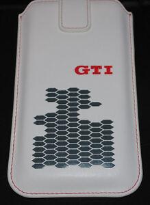 Volkswagen-GTI-Case-Honeycomb-XXL5-2-fuer-z-B-Samsung-Galaxy-S5-und-viele-andere