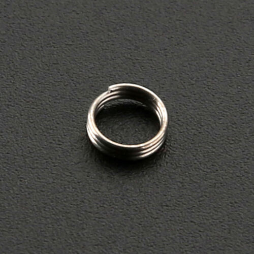 50 fessional Stainless Steel Dart Shaft Ring Round  Dart Accessories Hot Sale