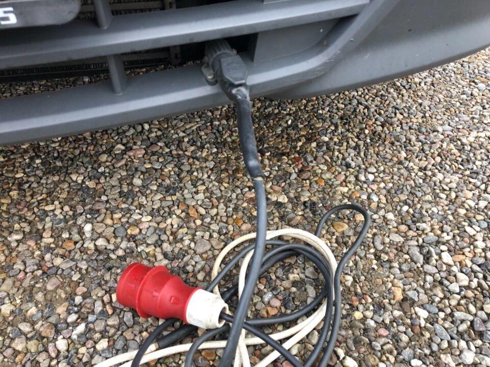 Mercedes Vito 113 2,2 CDi Standard XL Diesel modelår 2012