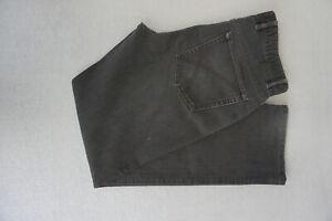 ALBERTO-Stone-T400-Herren-Jeans-modern-fit-Hose-36-32-W36-L32-grau-TOP-AC3