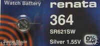 20 Renata Sr621sw Batteries