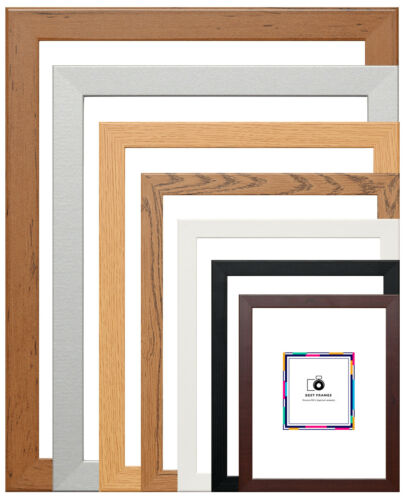 Custom Sizes Bespoke Order For Frames Styrene And Mount