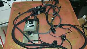 s-l300 W M Wiring Harness on battery harness, fall protection harness, suspension harness, cable harness, dog harness, electrical harness, safety harness, obd0 to obd1 conversion harness, oxygen sensor extension harness, nakamichi harness, maxi-seal harness, radio harness, alpine stereo harness, engine harness, pony harness, pet harness, amp bypass harness,