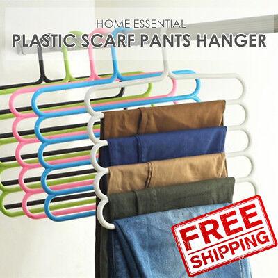 New Plastic Belt /& multi purpose hangers Free Shipping