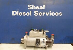 Massey-Ferguson-30-4-174-174c-P4-212-Diesel-Injector-Injection-Pump