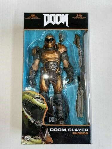 Mcfarlane Toys Doom Marauder 7 Action Figure 2020 For Sale