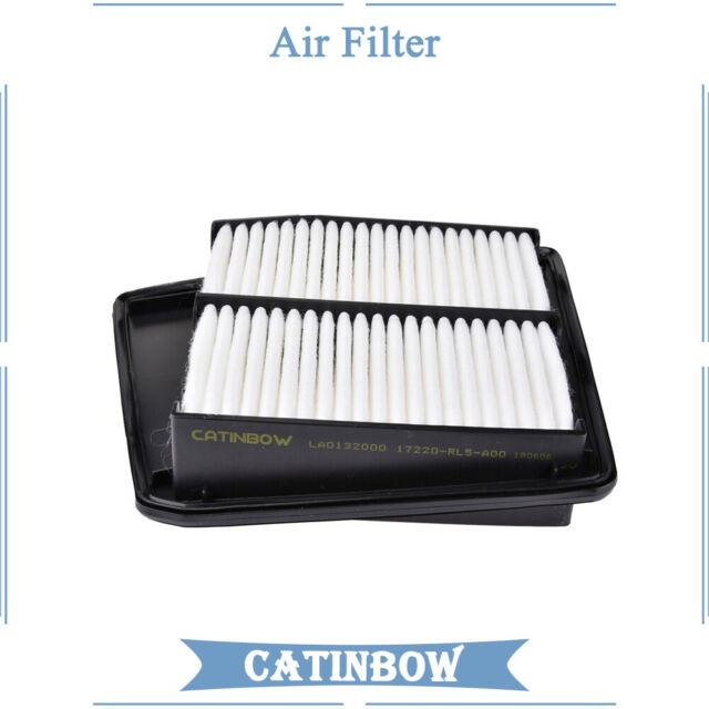 New Engine Air Filter 17220-RL5-A00 For 2009-2014 Acura