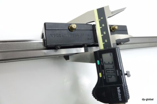 NSR20TBA2UU+820L THK surplus LM Guide Linear actuator for replacement LMG-I-5