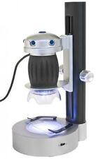 Microscopio universal USB Bresser