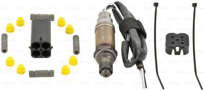 5 YEAR WARRANTY GENUINE Bosch Lambda Oxygen O2 Sensor 0258986507 LS07