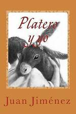 Platero y Yo by Juan Ramon Jimenez (Paperback / softback, 2017)