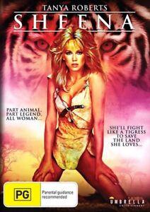 Sheena-Queen-of-The-Jungle-DVD-2019