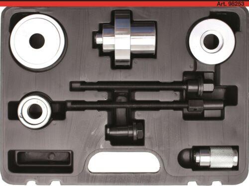 Silentlager-Werkzeug VW Polo 9N Querlenker Lager Auszieher Gummibuchse Abzieher