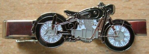 R26 negra vintage de 0584 de artículo de moto negro Moto Krawatte soporte BMW R 26