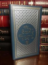 The Book of Psalms Brand New Pocket Leather Bound Collectible King James Version