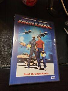 Iron-Eagle-DVD-1985-Louis-Gossett-Jr-USA-REGION-1-WITH-INSERT