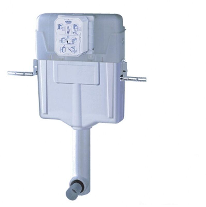 GROHE CASSETTA SCARICO WC INCASSO GD2 38661 Sistemi Sciacquo Dual Flush 38661000