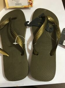 6024e78a5ce895 Image is loading BRAND-NEW-havaianas-Adult-SIZE-7-8-Thongs-
