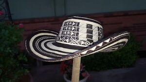 d7afb8f3def Image is loading COLOMBIAN-HAT-FINO-SOMBRERO-VUELTIAO-COLOMBIANO -TRADITIONAL-all-