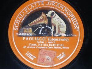 Mattia Battistini - Opera Recital