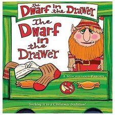 The Dwarf in the Drawer : A Mischievous Parody by L. Van King NIB