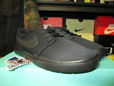 Sale Nike Portmore Ii Ultralight Gs 905211 005 Black 6.5y 7y Kids New And Digestion Helping Kids' Clothing, Shoes & Accs Unisex Shoes