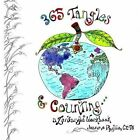 365 Tangles & Counting...  : A Zentangle Workbook by Jeanne Paglio Czt5 (Paperback / softback, 2014)