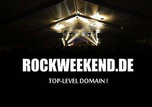 Top-Level-Domain-ROCKWEEKEND-DE