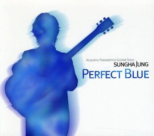 Sungha Jung, Jung Ha Sung - Perfect Blue [New CD] Asia - Import