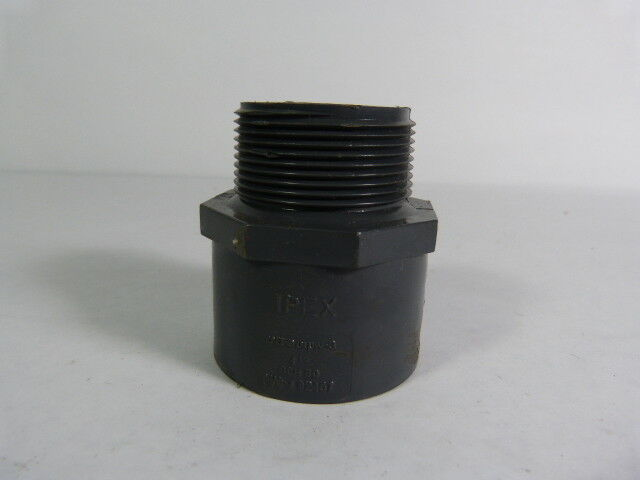 """IPEX SCH80 PVC Conduit Coupler 1"""" ! NOP !"""