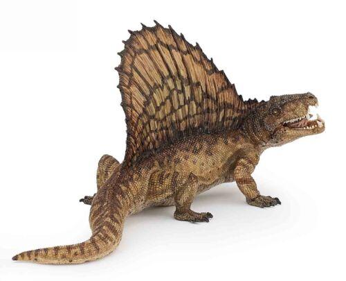 Papo 55033 Dimetrodon 6 11/16in Dinosaurs