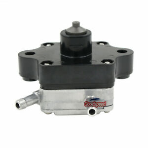 Fuel Pump Yamaha 9.9HP-15HP 4-Stroke 2005 and later 66M-24410-11-00