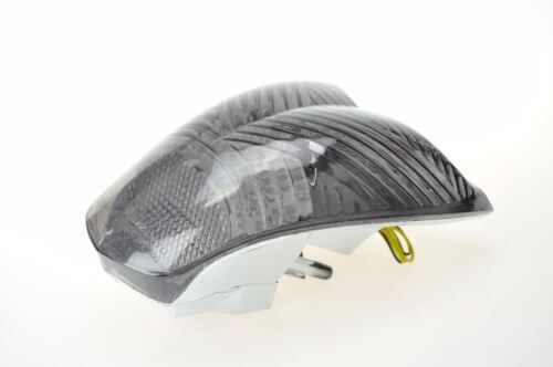K1200S Smoke Color LED Brake Tail Light Rear Lamp Motorcycle for BMW K1200R
