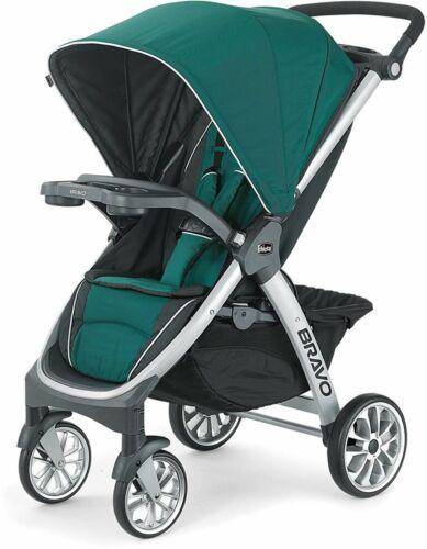 Chakra Chicco Bravo Trio Stroller Baby Travel System