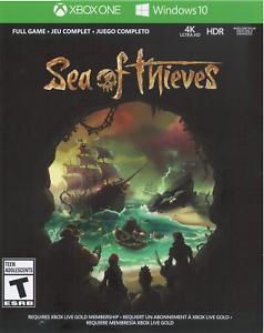 Sea of Thieves - Xbox One / Windows 10 - New