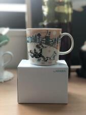 New 2019 Arabia Moomin Valley Park Japan Limited Moomin Mugcup mag mug